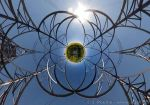 stereographic projection by jeje62