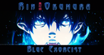 [Coloring] Rin Okumura by Ey-Saa