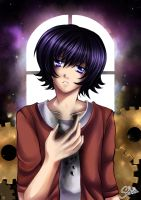 The Eleventh Hour Cover by Sekaia