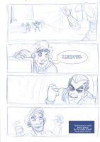 Evo Contest Comic Round 5.13 by Prydester