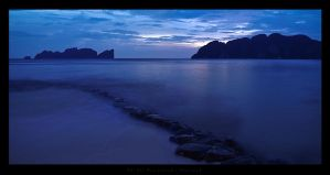Phi Phi Don Island - Thailand by etdjt