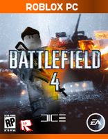 ROBLOX PC Games- Battlefield 4 by bloxseb59