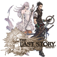 The Last Story Dock Icon by ArthurReinhart