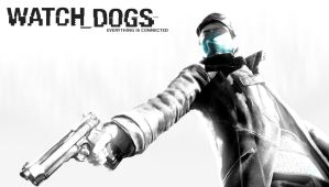 Watch Dogs Wallpaper by 11rnolson