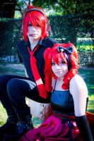 Teto and Ted Magnet Version -26 by DamianNada