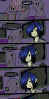 Stay with me page 24 (Fiolee comic) by Malejaguti