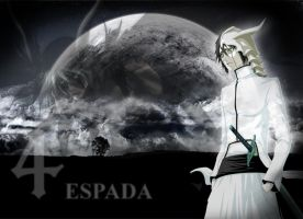 Ulquiorra 4 ESPADA by germanyangel