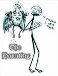 The Haunting by cyh-anide
