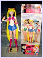 Sailormoon R Excellent Doll Moon by kuroitenshi13