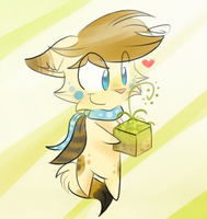 Little Box by SnownightTheCat