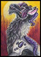 ACEO Lerafhy by Amadoodles