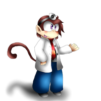Dr. Diddy by Twin-Cats