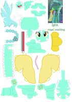 lyra royal wedding by DryRouteToDevon