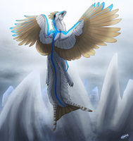 Air by Silvadruid