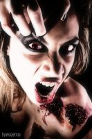 Scream Bloody Gore by CrowsReign