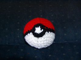 Pokeball Project: Pokeball by Taikxo