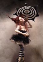 Broken Doll B by cdlitestudio