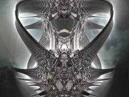 apparition 2 by Oxnot