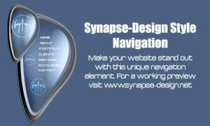 SynapseDesign Style Navigation by SynapseDesign