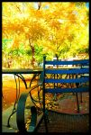 What Fall Was Like by ashali