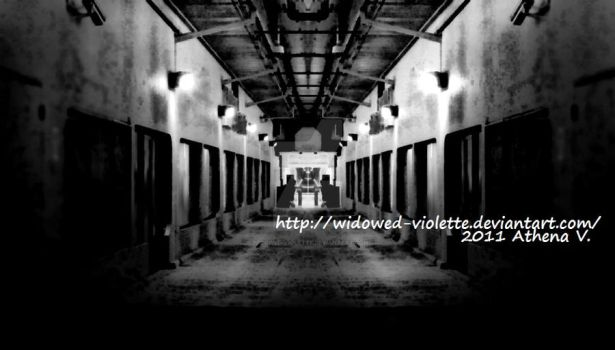 Warehouse of Nightmares Pt 3 by WiDoWeD-VioLeTTe