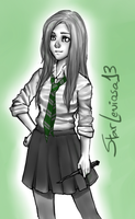 Pottermore by Princess-Hazel