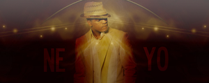 Ne-Yo the king of R and B by tedioart
