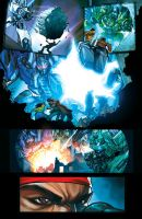 Dread Force Page 5 by Sandoval-Art