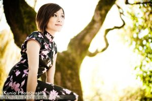 Nature's Warmth by kuniophoto
