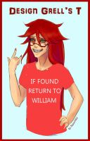 If Found Return To William by WinxMewGirl