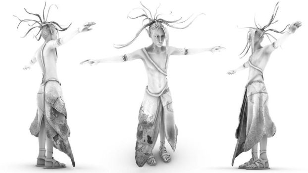 Better orthographics of Ennue by Mithore-Rauko