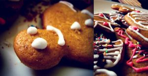 Gingerbread Cookies by artahh