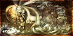 The Prince of Hares by cheeseyshay