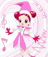 Doremi by barby-chan16