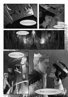 King and Queen - Page 1 by fireStashe