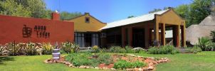 Auob Country Lodge, Namibia 71 by ElSpaZo