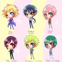 - Bishounen Boys Adoptables! - CLOSED by hyacinthess