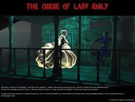 The Curse Of Lady Emily by Arthaniel82