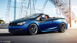 Buick Cascada by pacee