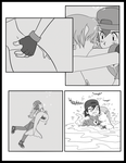 Bravery at the Ballet Pg19 by HollyLu