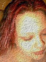 Oil painting effect by tallon