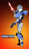 Alternator Trixter by shumworld