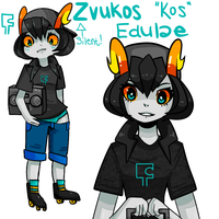 Zvukos Edulae by Cuddle-beast
