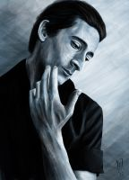Adrien Brody by Nero749