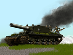 ogyrn T2E2 350mm by CorporalDeath49
