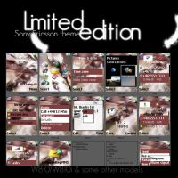 Sony ericsson special theme by pullzar