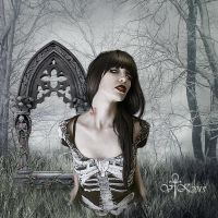 Mortal Invitation by vampirekingdom