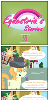 Equestria's Stories - 55 by Zacatron94