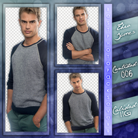 Png Pack 289 - Theo James by BestPhotopacksEverr