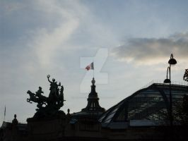 Grand Palais by Britwitch-1981